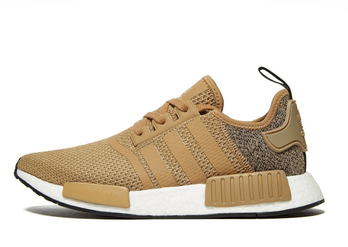 520ab4f47fab adidas NMD R1 Drops in Tan for JD Sports Exclusive - EU Kicks  Sneaker  Magazine