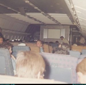 Aviation Photo Search Airliners Net Vintage Airlines Tristar Lockheed