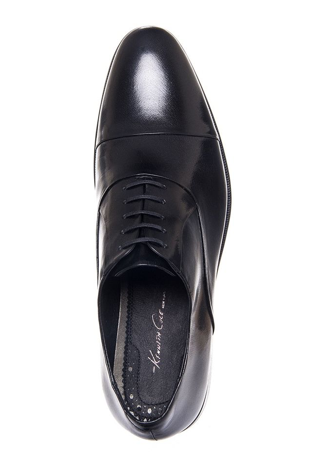 Kenneth Cole Mens Chief Council Oxford Dress Shoe Clothing