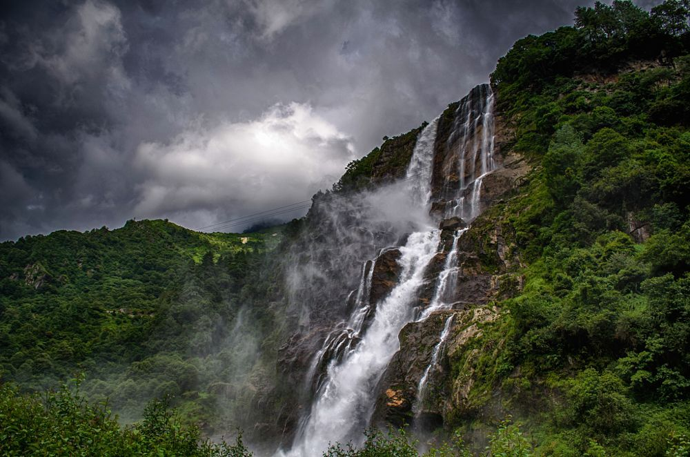 Nuranang Falls by Ivon Murugesan on 500px Tour packages