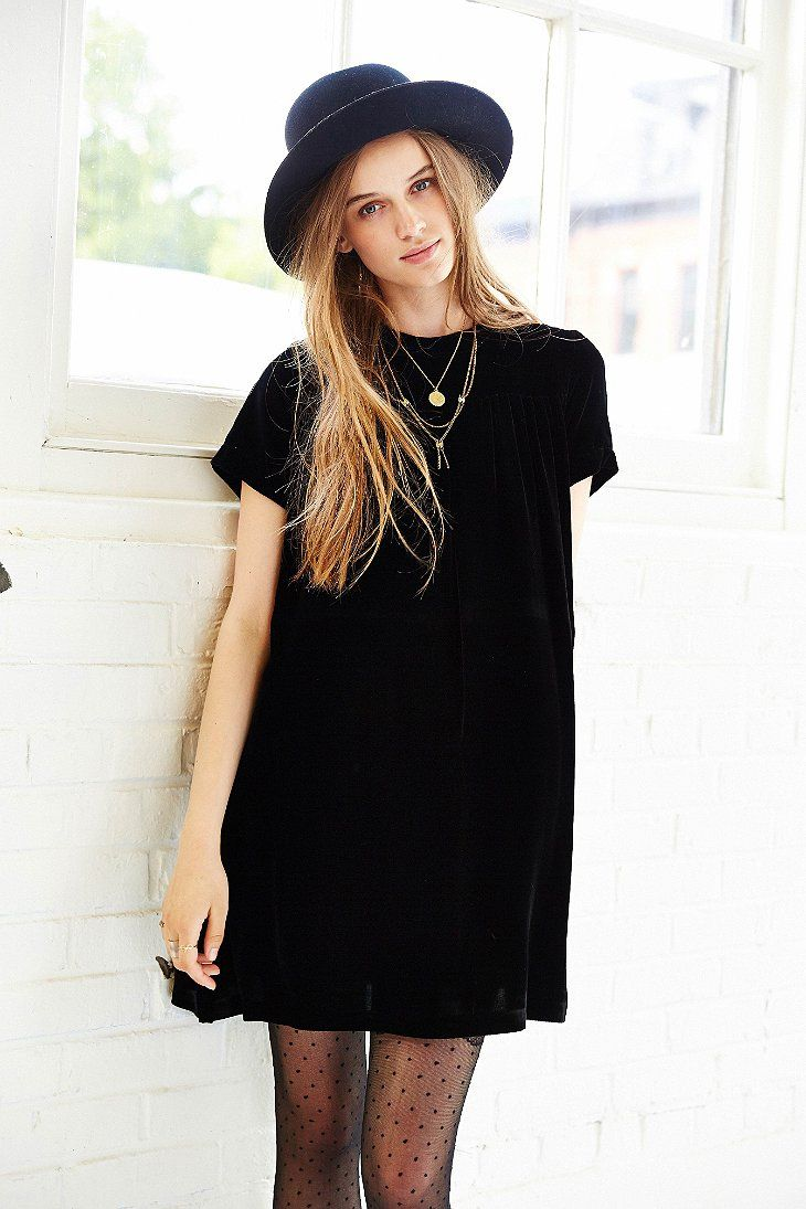 Little White Lies Amelia Dress - Urban Outfitters