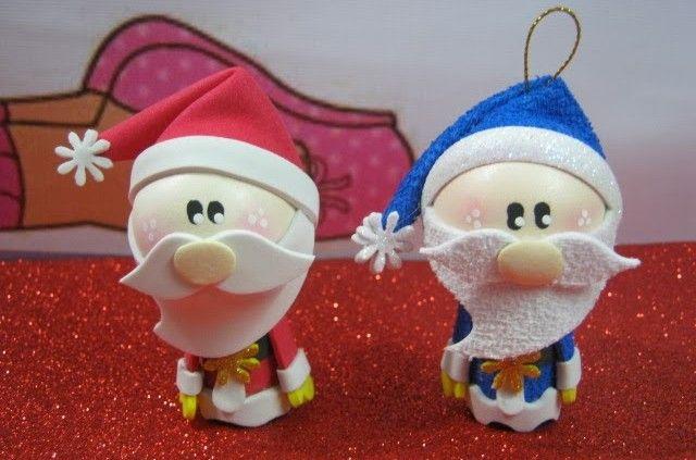 Manualidades para navidad en goma eva buscar con google for Manualidades con goma eva para navidad