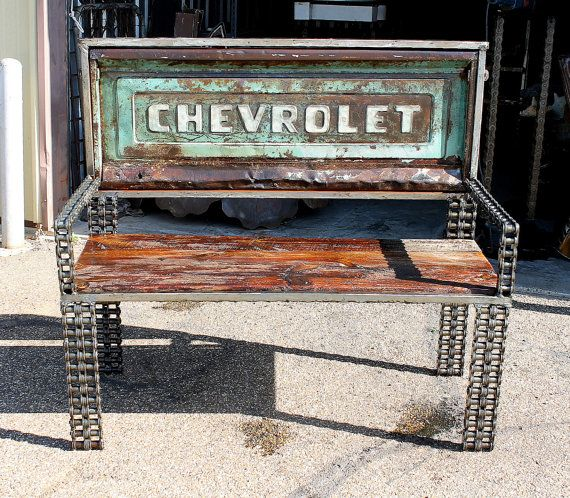 Chevy Tailgate Bench Chevrolet Truck Tail Gate Benches