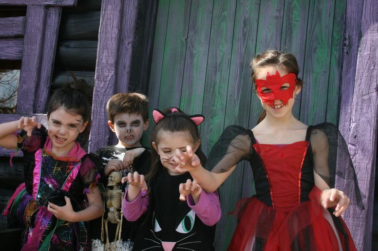 We love to see all the children visiting our farm in their spooky outfits!   www... #spookyoutfits #Children #farm #Love #Outfits #Spooky #visiting #www #spookyoutfits