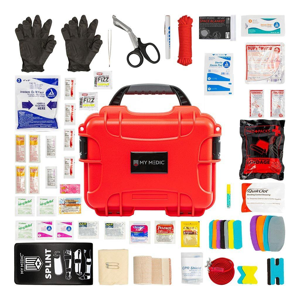 Boat Medic | First Aid Kit #firstaid