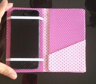 A cartonagem é uma técnica que você utiliza a colagem do tecido no papel para montar objetos, nesse caso estou postando o passo à passo de um porta celular de cartonagem que eu fiz. Não é uma técni…