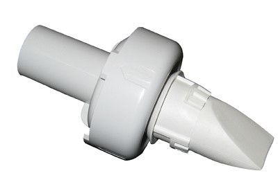 End Cap And Valve