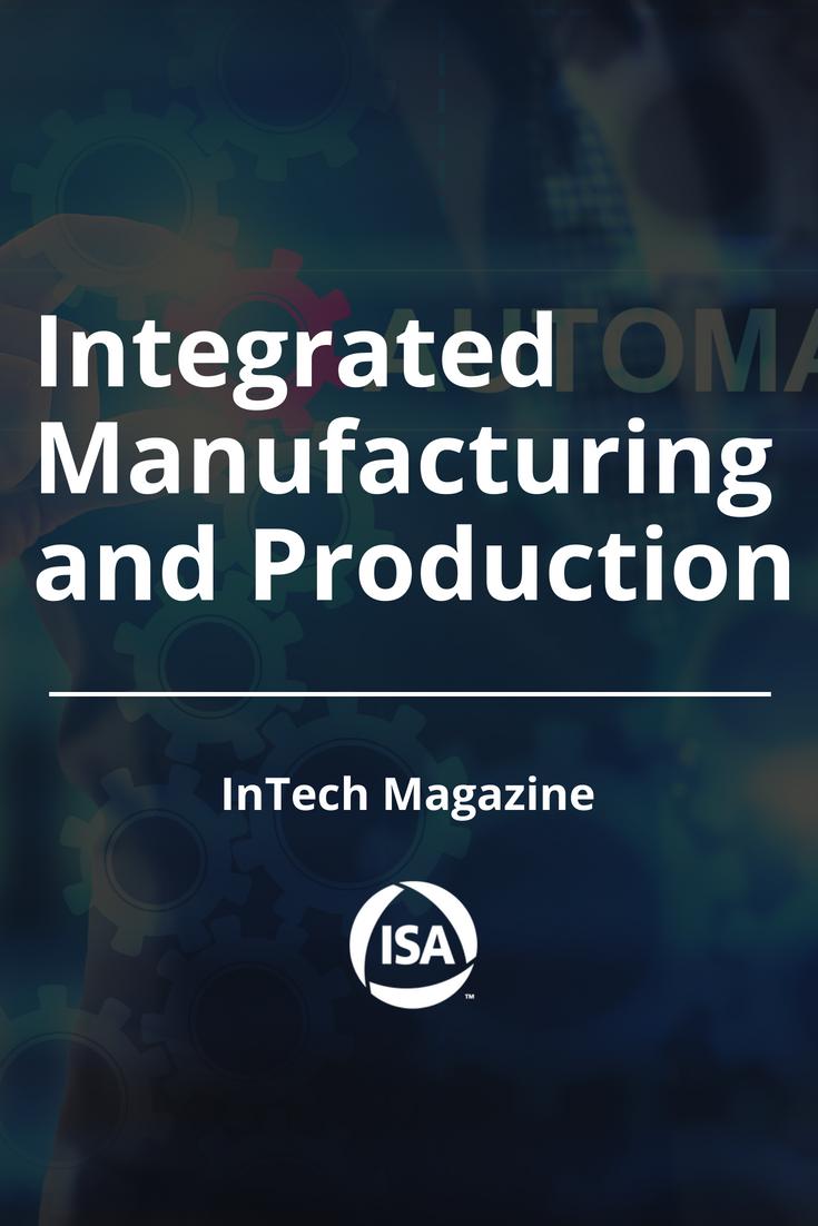 Pin On Intech Magazine
