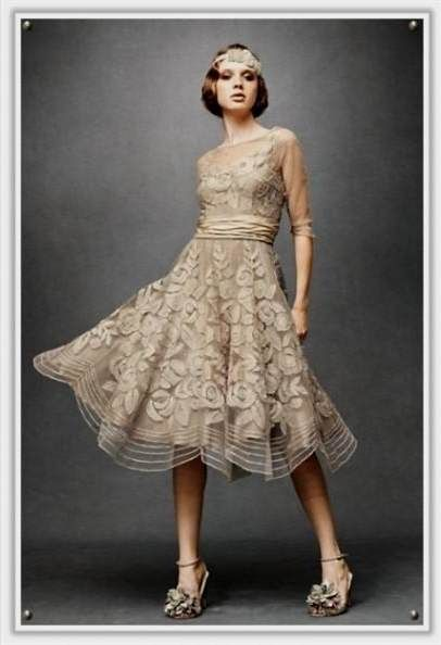 Nice 1920s inspired dresses 2018/2019 Check more at http ...