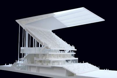 Architectural Metabolism