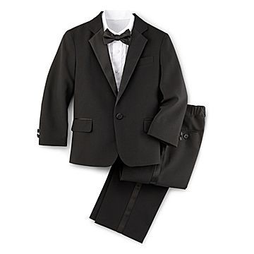 This Looks Like A James Bond Tux For My Little Man Boys Dress Clothes Boys