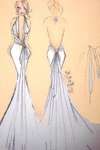 Design Your Own Wedding Dress Free Online Game Photo Pinterest