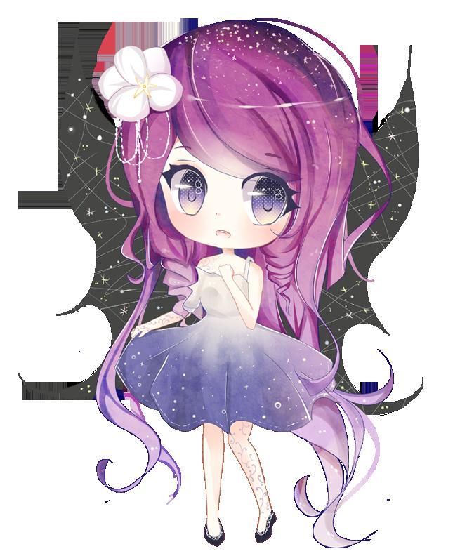 chibi anime girls fairy - photo #41