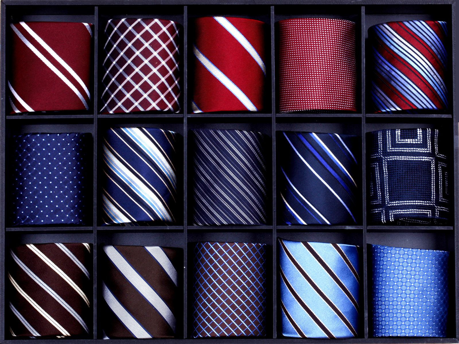 Tie Box A Must For Every Gentleman S Closet Tie Box