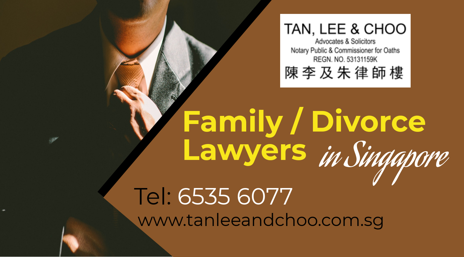 Need To Hire The Top Family Or Divorce Lawyers In Singapore