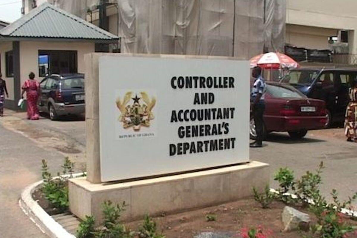 Ghana considering floating rare 50bn Century Bond Ghana