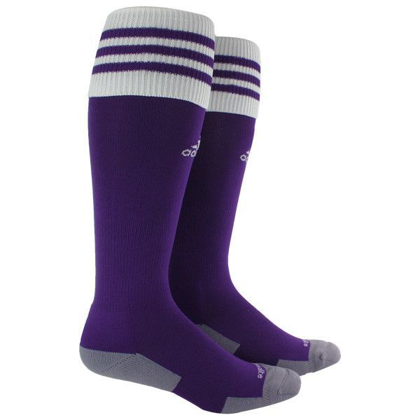 75611d77c4ff Adidas Copa Zone Cushion 2.0 Sock (Purple)