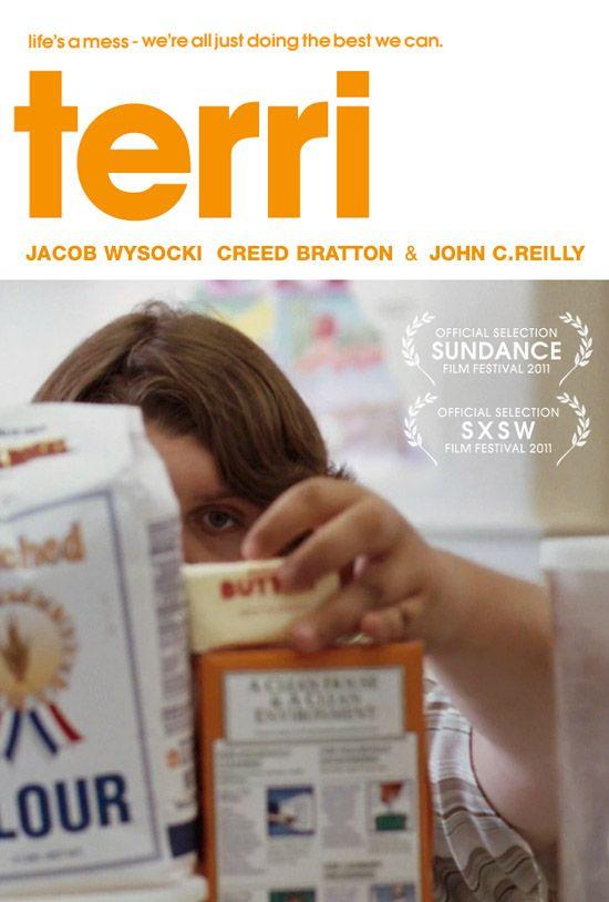 Terri, Sundance Film Festival.
