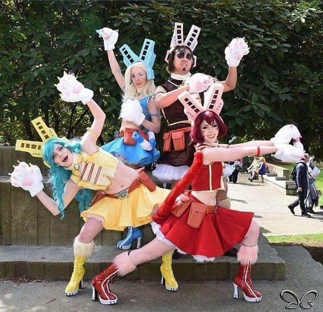 Amazon.fr: déguisement cosplay adulte