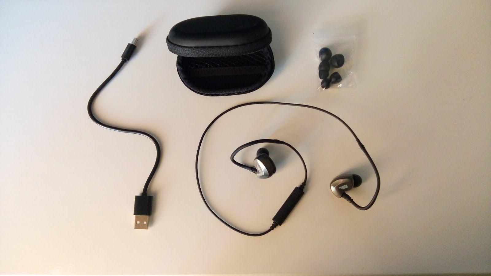 Auriculares deportivos FSL REFLEX bluetooth