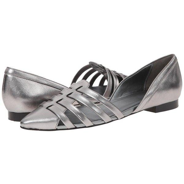 Womens Shoes Cole Haan Jitney Flat Black
