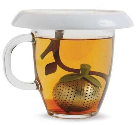 """nice Diffuse Your Tea Like A Champ, The """"Green Way"""""""