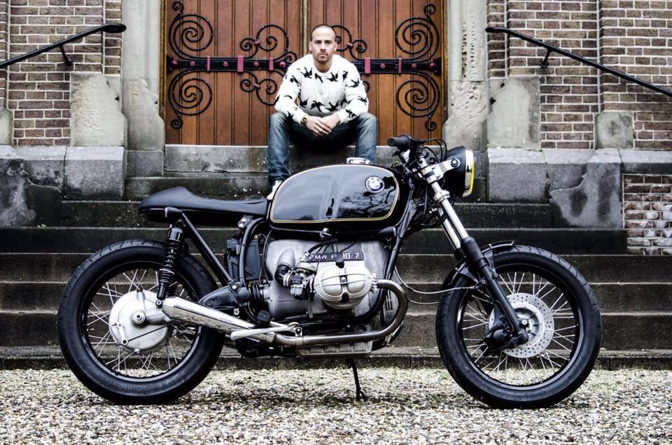 r80 cafe racer ironwood custom motorcycles | bmw cafe racer