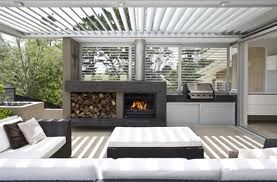 Outdoor Room Nz Google Search Outdoor Bbq Area Outdoor Kitchen Design Outdoor Rooms