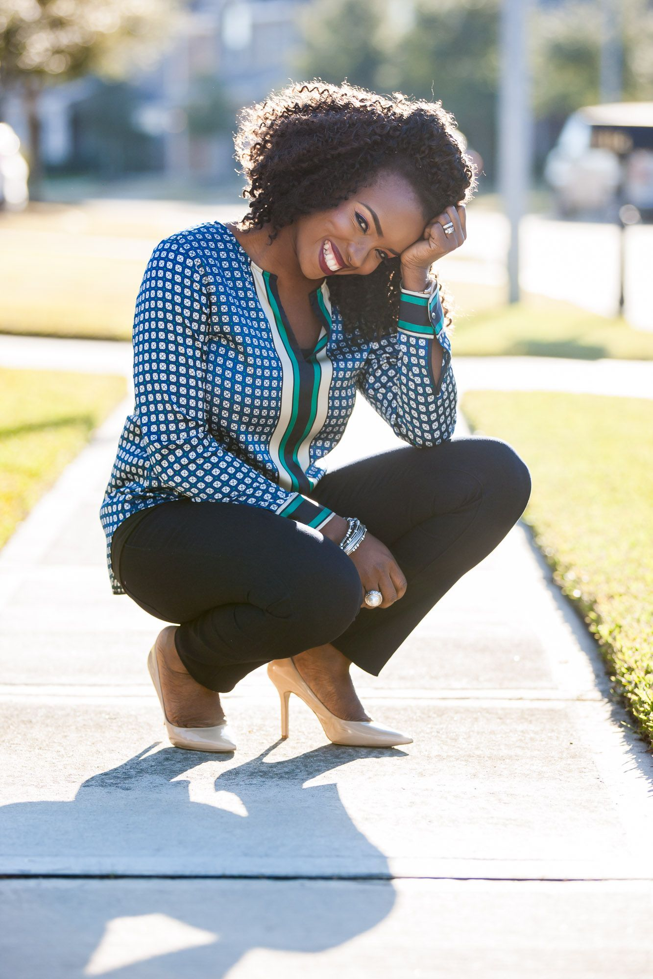Topp African American blogger
