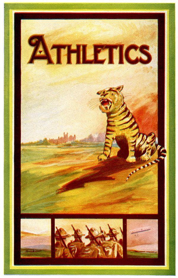 Oklahoma A&M Athletics