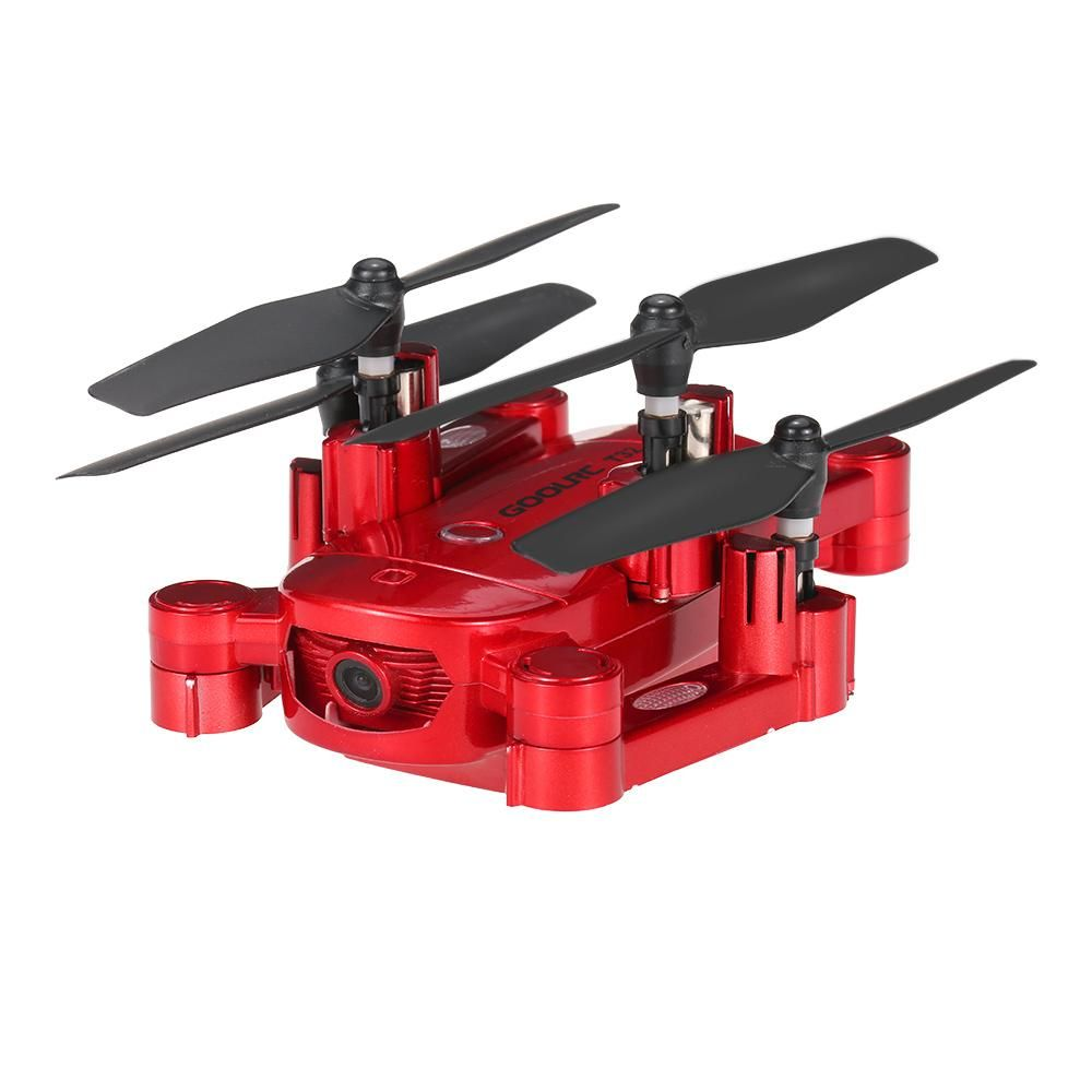 Newest GoolRC T32 Drone with Wifi FPV 720P HD Camera by podoqo