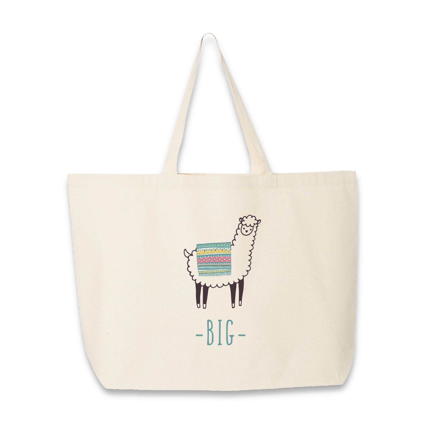 Sorority Canvas Tote Bag Or Drawstring