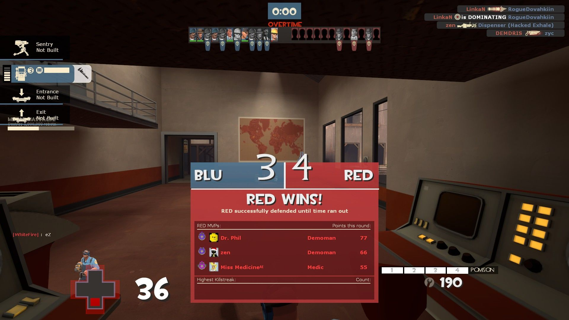 This Sums Up Casual Pretty Nice Games Teamfortress2 Steam Tf2