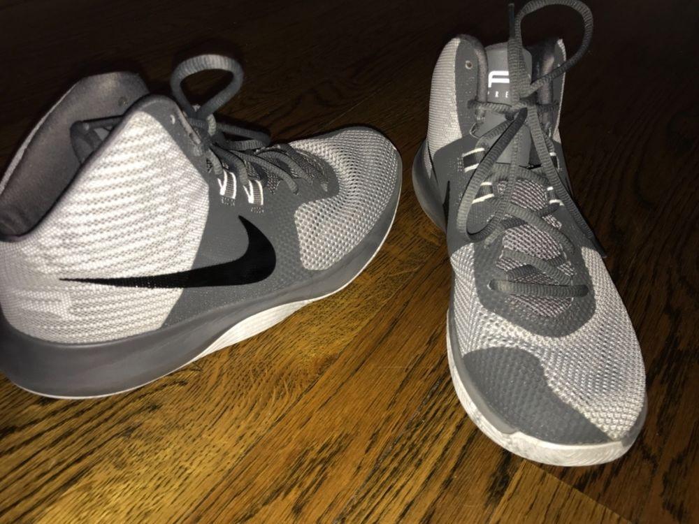 0ef5d50df2e Nike Air Precision 898455-004 Men Size 10  fashion  clothing  shoes ...