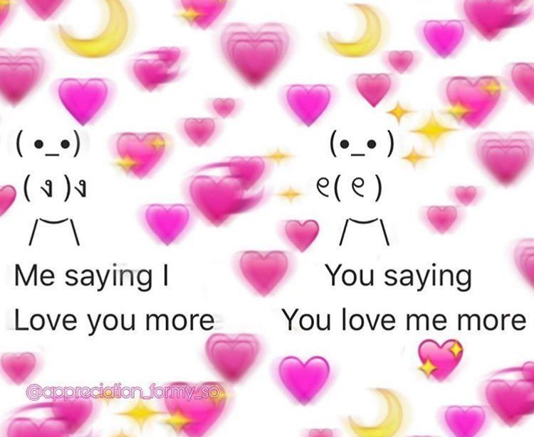 Wholesome Memes Love Meme Wholesome Cute Love Memes Love You Meme Cute Memes Find and save yay memes | an exclamation that always needs to be louder. wholesome memes love meme wholesome