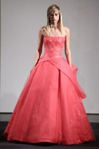 88342e5e1fdb Vera Wang 2014 Quinceanera Dresses