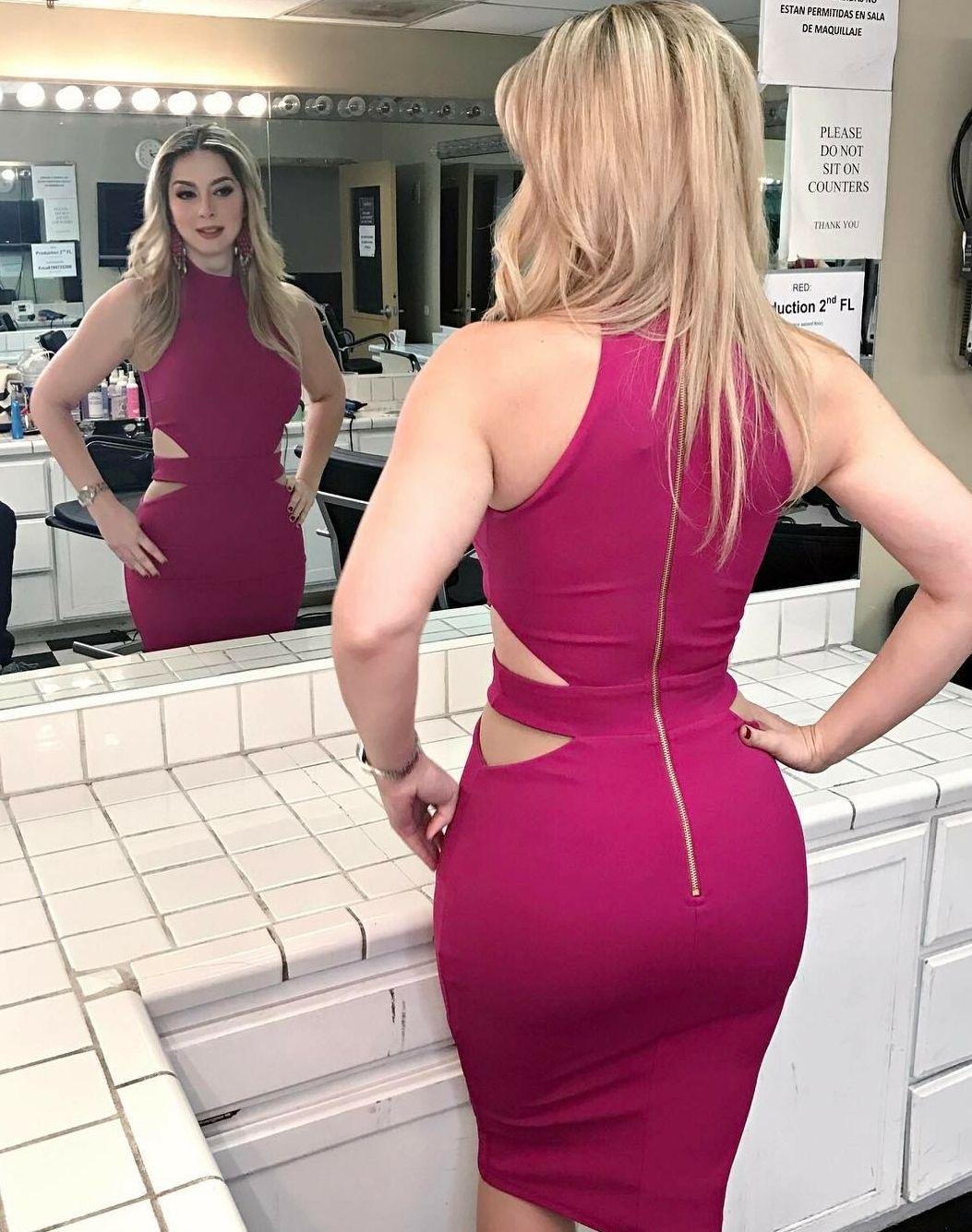 Anais Salazar Nude pin en models