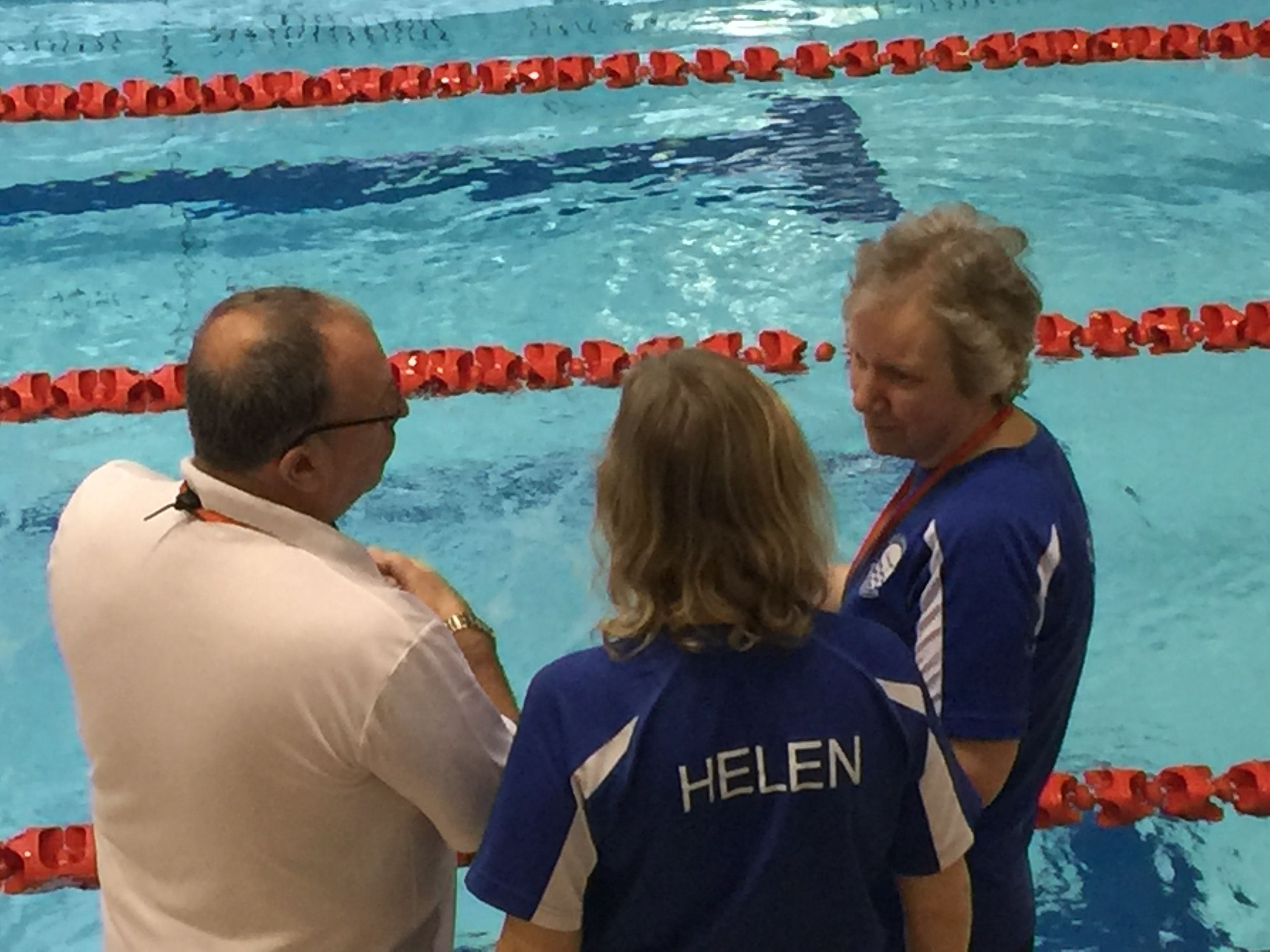 Session 1 Sussex County Championships 2017