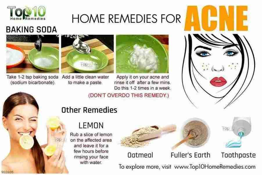 Acne Treatment 5 Tips To Clear Radiant Skin Acne Treatment