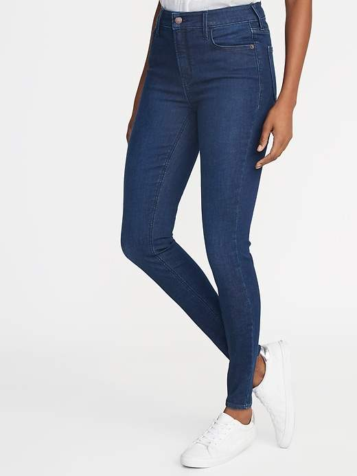 bf3832404d6 High-Rise Rockstar Built-In Sculpt Jeans for Women in 2019 ...