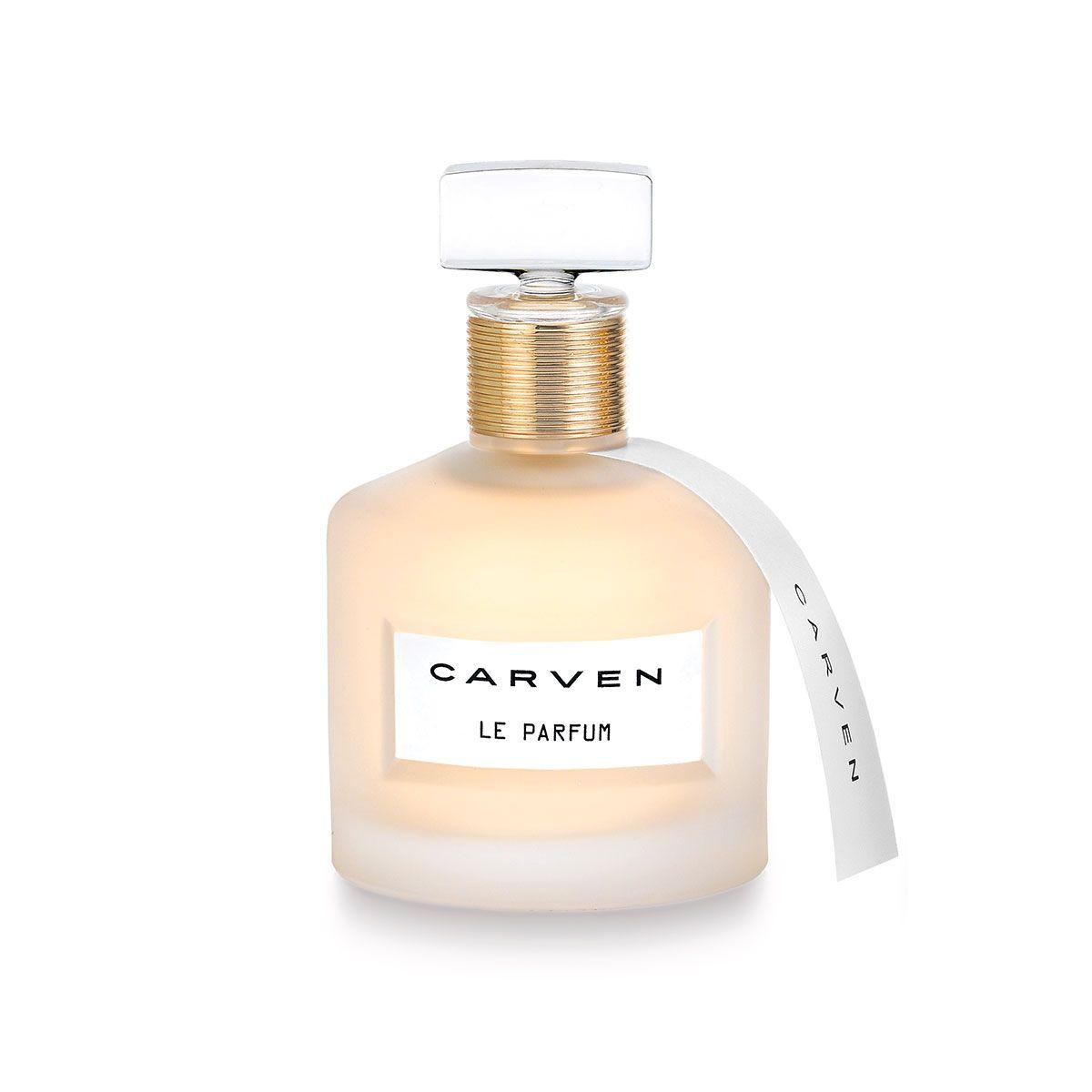 fdc899c5154 Top Internacional - Perfume Feminino Carven Carven Le Parfum Eau de Parfum  EDP 50 ml 33816