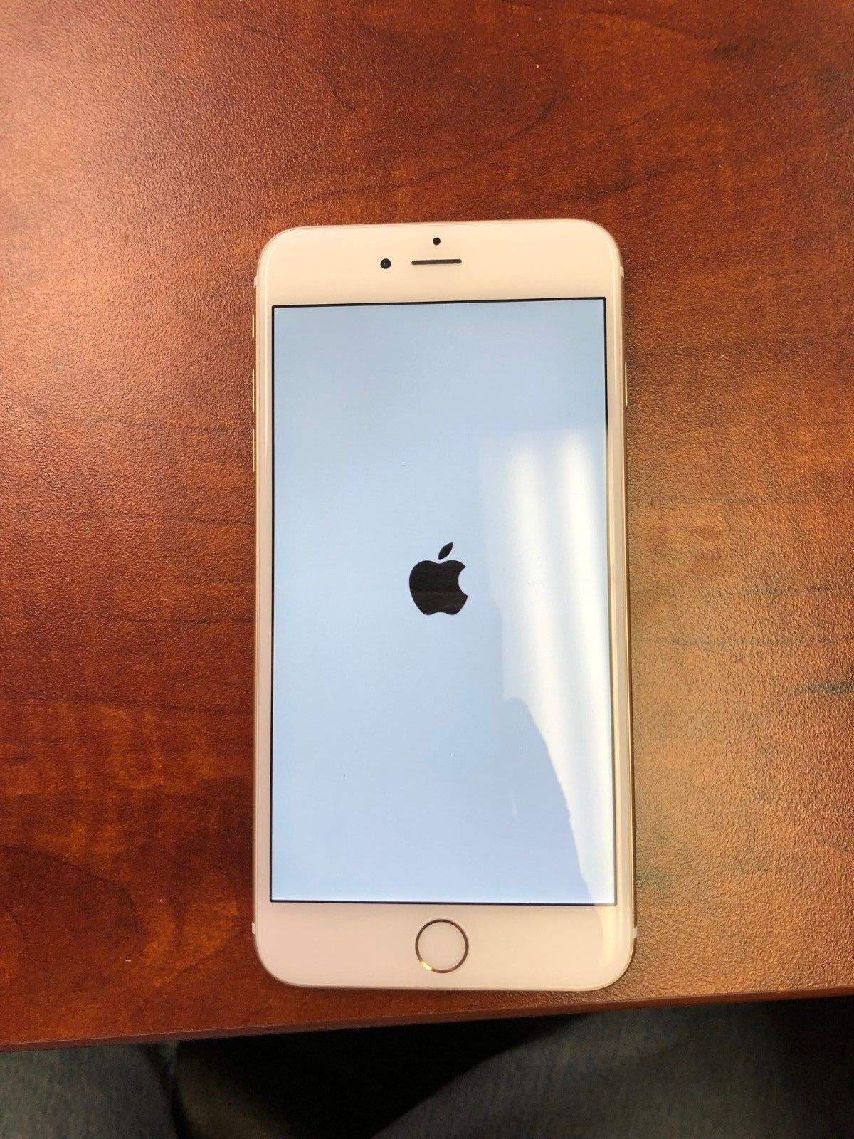 Apple Iphone 6 Plus 16gb Silver At T Iphone Apple Iphone 5s Ipod Touch 6th Generation