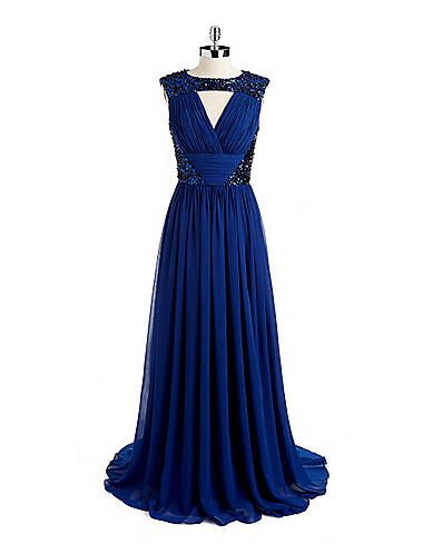 Embellished sleeveless gown lord and taylor mother of for Lord and taylor dresses for weddings