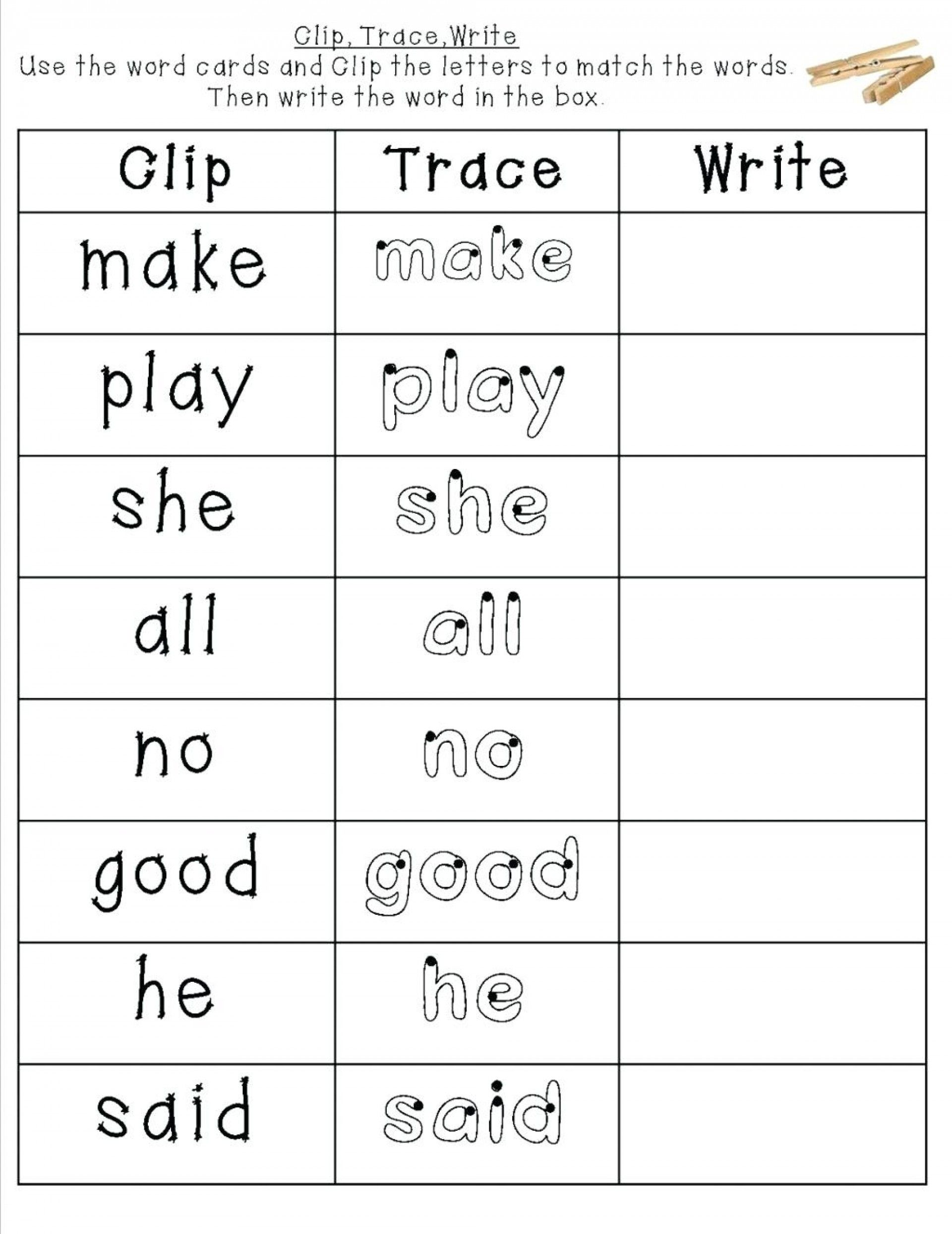 Free name tracing worksheets pictures activities free