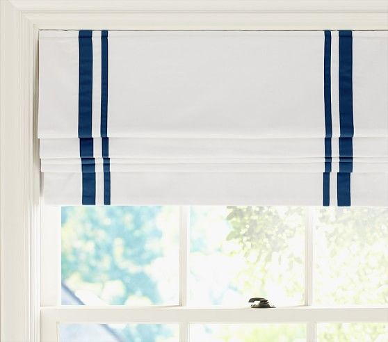 Harper Blackout Cordless Roman Shade With Images Cordless Roman Shades Roman Shades Window Shades