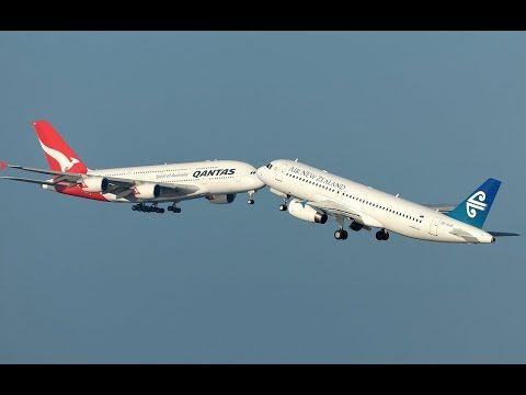 5 Fatales Accidentes Aéreos Captados En Video Youtube Aviones De Pasajeros Aviones Privados De Lujo Aviones Volando