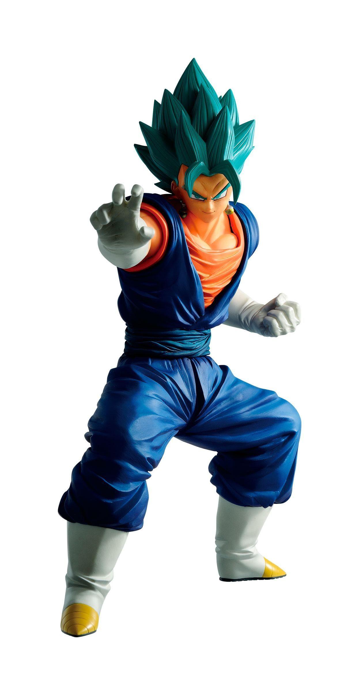 Dragon Ball Z Dokkan Battle Ichibansho Super Vegetto
