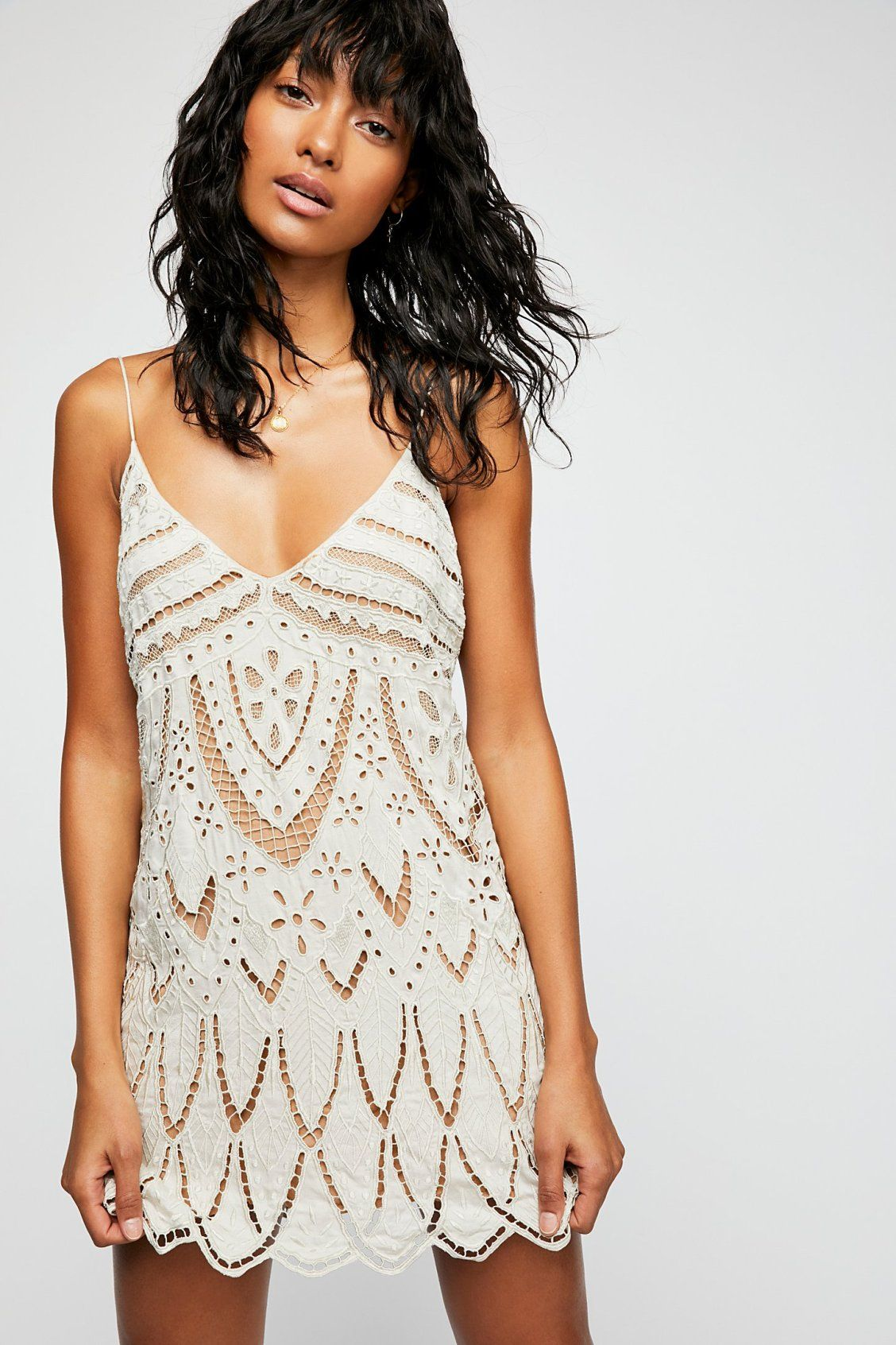 ff973be1647 PYT Mini Dress | Dresses | Dresses, Fashion, Free people wedding dress