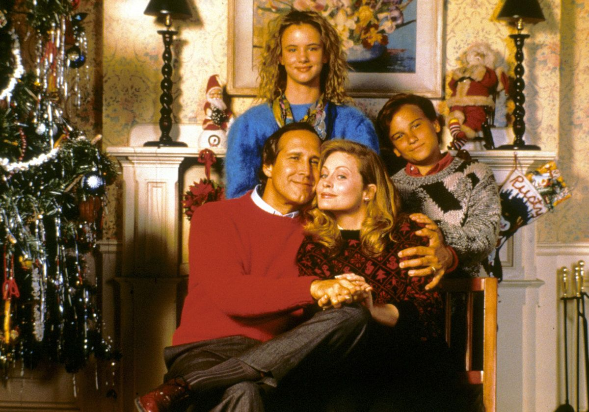 'Nationwide Lampoon's Christmas Trip' The place
