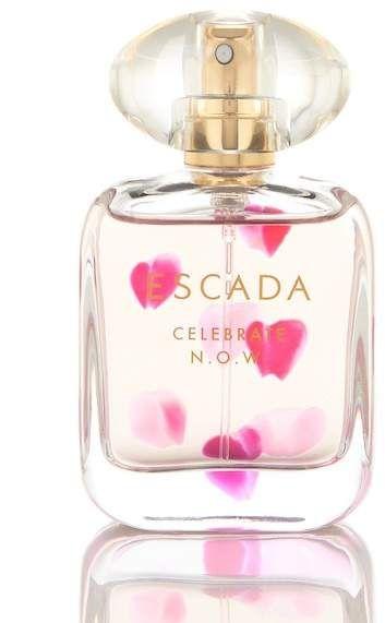 Escada Celebrate Now Eau De Parfum 50ml Gifts For Her Ad
